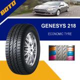 Neumáticos chinos del vehículo de pasajeros de Wp15 185/70r14, neumáticos de la polimerización en cadena