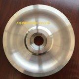 Het Aluminium 6082t6 die CNC van de hoge Precisie Deel machinaal bewerken