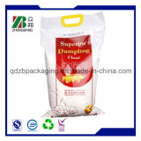 Kundenspezifische Drucken-Mais-Mehl-Beutel