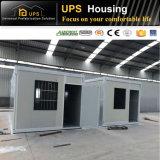 Alta calidad del este instalar el envase de las casas de la casa prefabricada