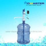 Una bottiglia da 5 galloni con la pompa ad acqua della maniglia (H-RP)