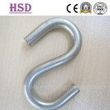 Rigging Hardware Zinc Plated Snap Hook com Eyelet of Fastener