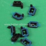 Selo de borracha de silicone de precisão + fita de goma adesiva de 3 m