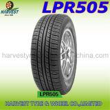 Neumáticos radiales del coche del Semi-Acero permanente de la marca de fábrica