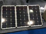 180 Вт Складная солнечная панель для кемпинга