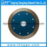 "14 ""/ 350 mm de granito Silent Core Diamond Saw Blades"