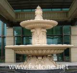 Fontana della fontana di acqua del giardino della fontana del giardino/fontana di acqua/fontana esterna