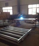Rieles de 6Australia Oval estándar ganado Rail Yard Panels/Panel de caballos