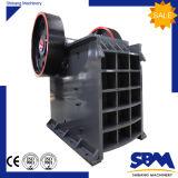 Pequeña planta de la trituradora de piedra de la capacidad grande para la venta