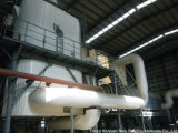 Sistema Calcina de yeso con FC Multi-Chamber