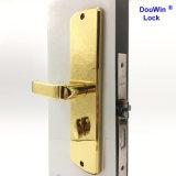 High Security를 가진 고아한 Luxurious Intelligent Door Mortise Hotel Lock