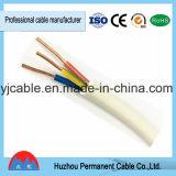 Le Cuivre Multi de Fil Électrique Conduit le Câble de Non-Gaine d'Isolation de PVC
