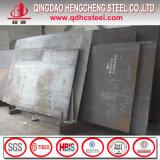 Folha de A588 Corten/chapa de aço resistente do tempo/placa de aço de Corten