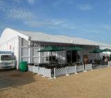 サービスセンターのためのArcumの個々のテント固体囲むTente