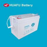 batterie d'alimentation par batterie du gel 12V scellée par 90ah