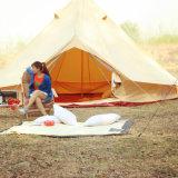 Дешевые открытый кемпинг Bell палатка