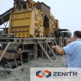 Высокое Effciency Impact Crusher Machine с CE&ISO