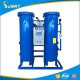 Installatie van de Generator van de Stikstof van de Zuurstof van de Aankomst van de Prijs van de bodem de Nieuwe