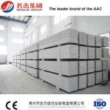 Высокая эффективность автоматической бетонную плиту машины