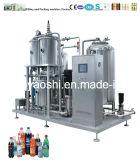 Les boissons gazeuses Making Machine