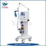 Máquina médica e do hospital do equipamento da anestesia para a anestesia cirúrgica