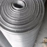 Heiße eingetauchte oder ElektroSauare Draht-Filetarbeit