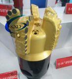 S323 12 1-4in Bohrmeißel der Stahlkarosserien-PDC