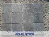 Pietra per lastricati del calcare blu, Bluestone cinese della pietra del ciottolo