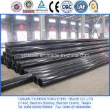 Труба шестиугольника углерода высокого качества стальная