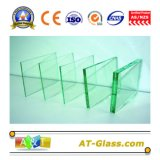 1.1 ~ 25mm Clear Float Glass Used for Window / Door Glass Glass Building