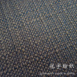 Different Backing를 가진 실내 장식품 Linen Sofa Fabric