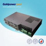 2u het hoogte Ingebedde Systeem van de Levering van de Macht met Controlemechanisme voor Telecommunicatie