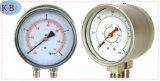 Migliore differenziale di qualità & manometro duplex