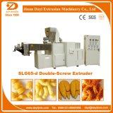 Jinan Dayi Core-Filling Puf Extrusion directe processus alimentaire la ligne