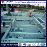 Широко используемое стальное здание пакгауза стальной структуры