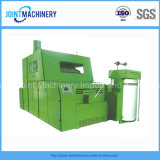 綿、化学ファイバーおよびブレンドを処理するためのFa203Aの梳く機械