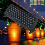 60*3W à LED Mur d'inondation laver la lumière (QC-LW017)