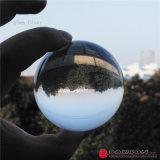 Dsjuggling 50mm de acrílico transparente de Malabarismo mágico bolas bolas de contacto