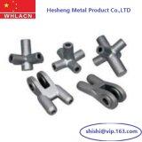 moulage de précision de l'investissement d'usinage CNC (pièces pièces du moteur)