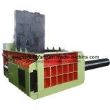 ISO9001の屑鉄の梱包機機械: 2008年