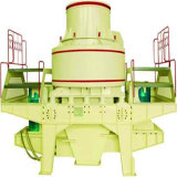 Equipamento de fabricação de areia artificial de venda quente / Fabricante de areia