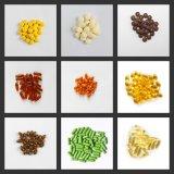 Libre d'échantillon diplômée par la tablette effervescente de vitamine C de FDA GMP Halal de l'usine directe d'OEM
