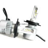 車はS2 Csp LEDのヘッドライト36W LED車ライトH4 LED球根4000lm LEDヘッドランプ6500k自動LEDライトを分ける