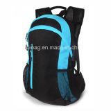 Mochila Esportiva exterior à prova de leve mochila de dia para a jovem