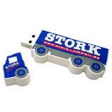 Promotie Producten, de Aandrijving van de Douane USB, USB Opslag 2GB 4GB 8GB