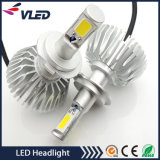 Auto Canbus COB 40W V2 LED Headlamp LED Headlight 9005 9006 H13