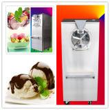 Machine à la crème glacée Gelato Maker Freezer à lots