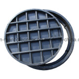 SMC BMC Round Heavy Manhole Cover
