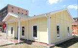 Fertighaus-und Licht-Stahlkonstruktion-bewegliches Haus (KXD-70)