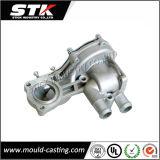 アルミニウムヨット(STK-ADI0025)のためのダイカストの機械部品を
